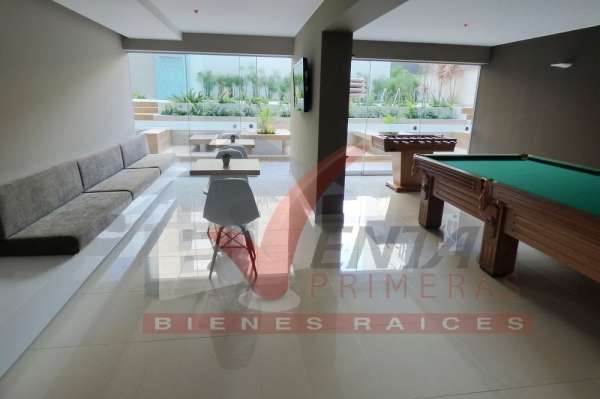 seaview modern rent sale department miraflores new